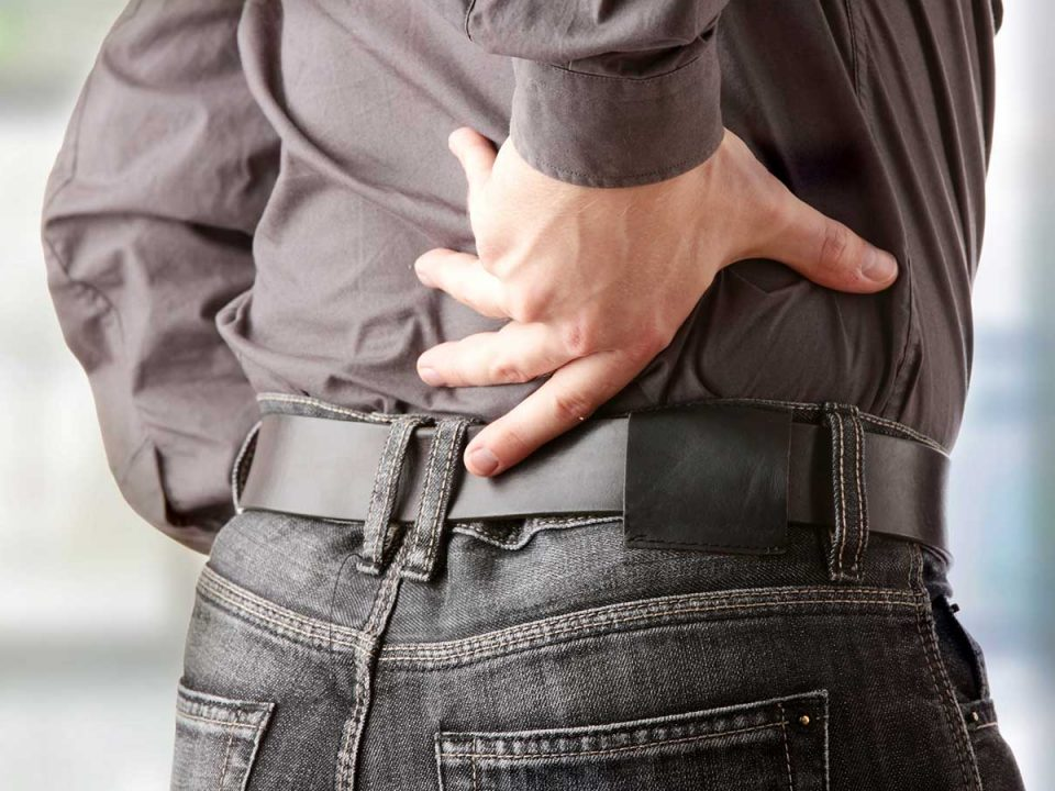 PEMF therapy Back Pain